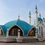 Qol Sharif Mosque Kazan