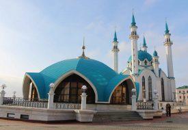 Rusland: waarom een bezoek aan Kazan een aanrader is