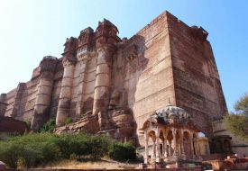 Een ode aan Jodhpur: 7 hoogtepunten in de blauwe stad