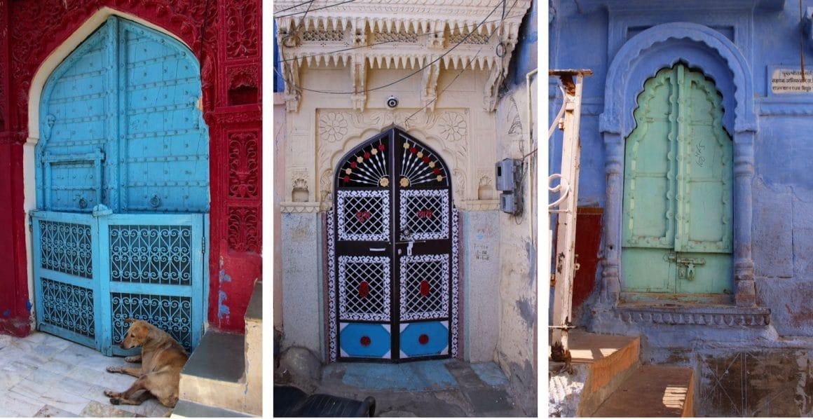 deuren India jodhpur
