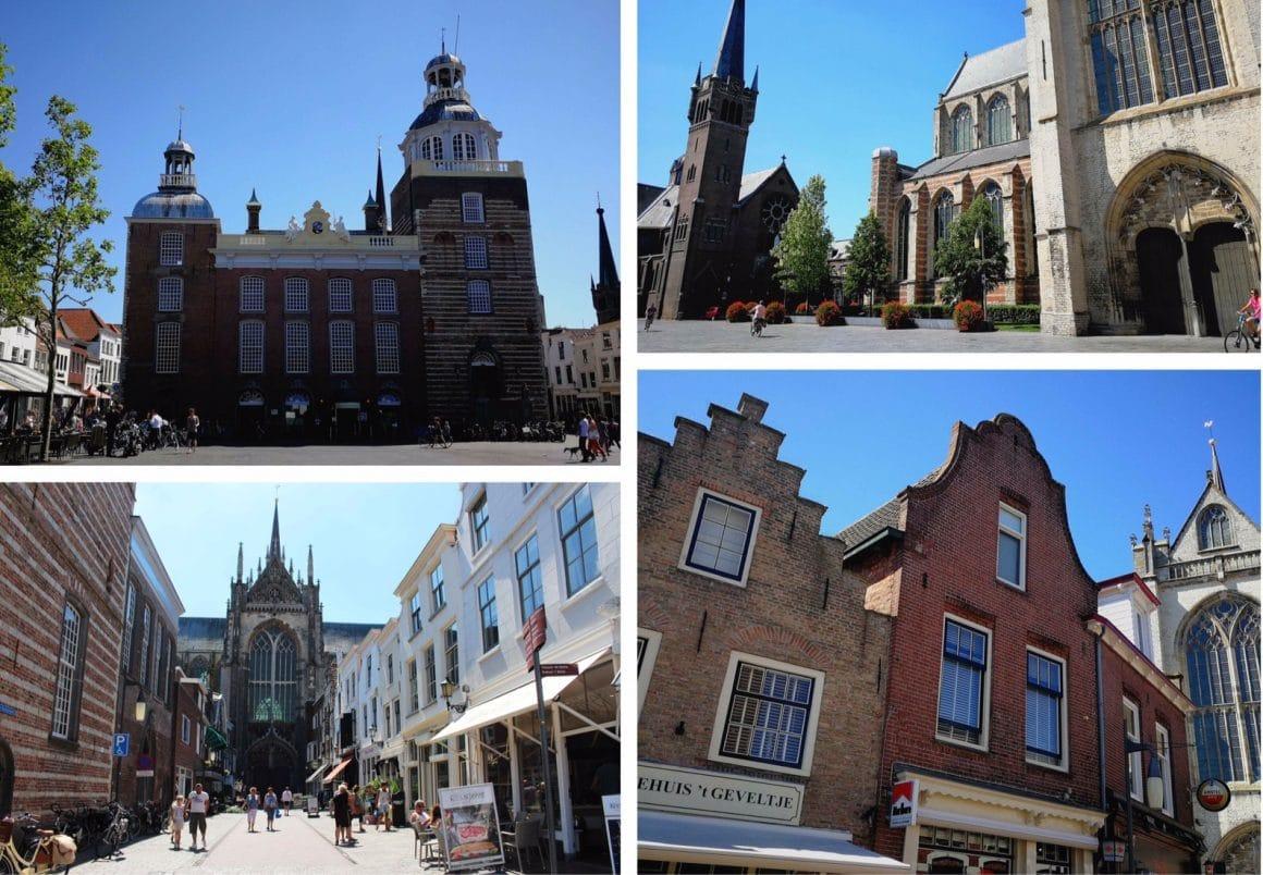 Goes Zeeland Netherlands