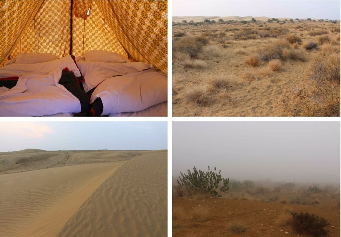 Tharwoestijn Jaisalmer