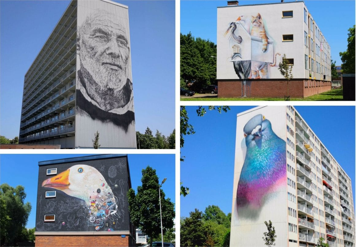 Street art Goes Zeeland