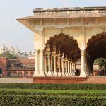 Agra Diwan I Am Fort