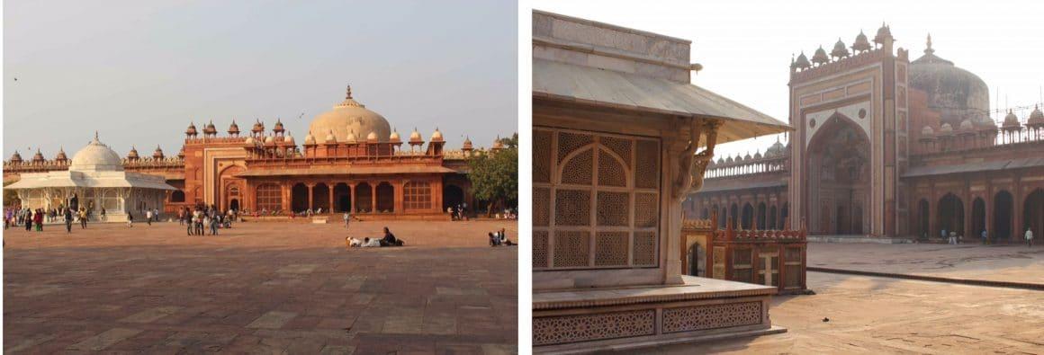 Fatehpur Sikri Jama Masjid