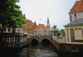 Fotoreeks: een dagtrip naar historisch Alkmaar