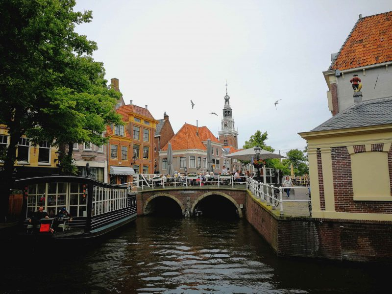 Alkmaar Nederland