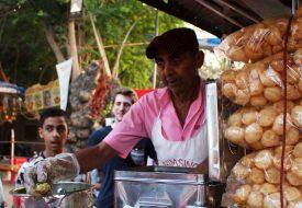 Tasting Mumbai: a street food tour