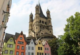 Herkansing Keulen: dagtrip naar de Duitse Rijnstad