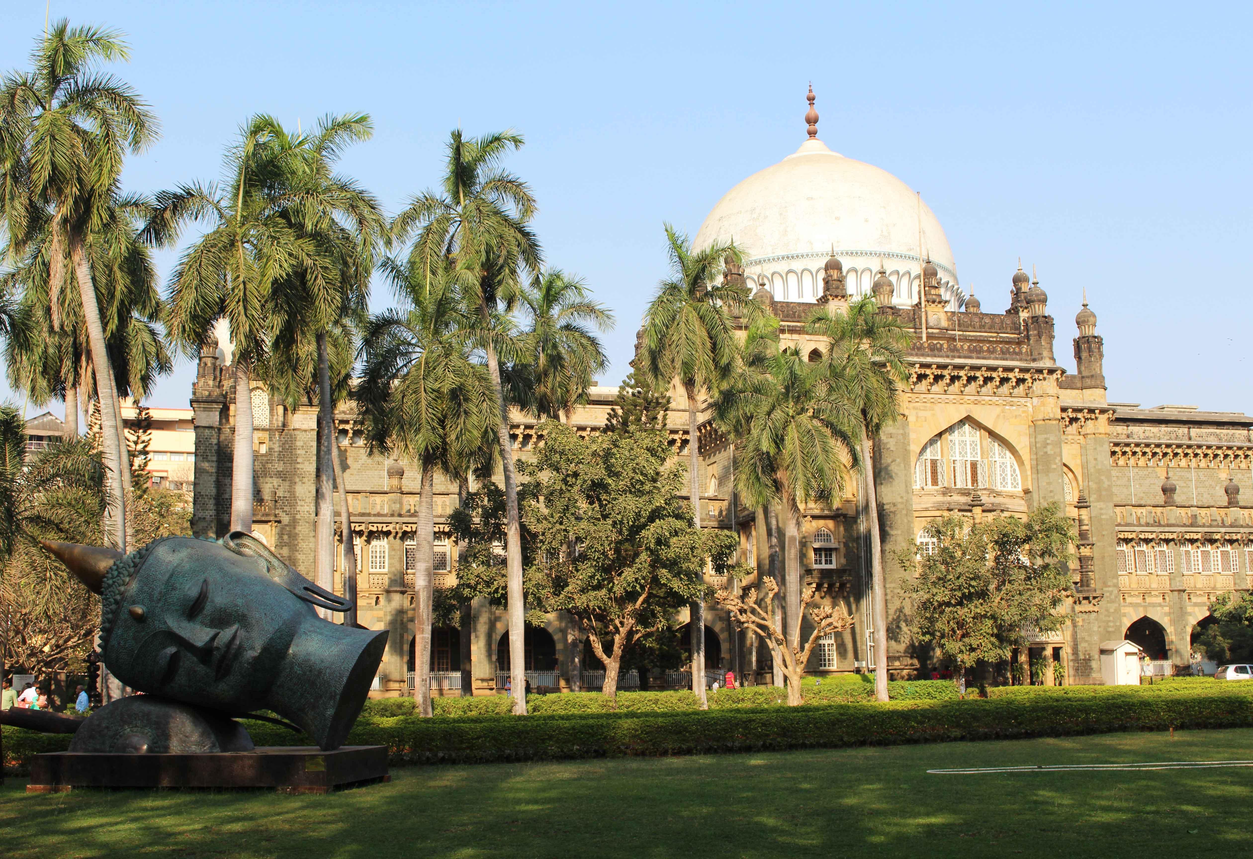 Mumbai Prince of wales museum