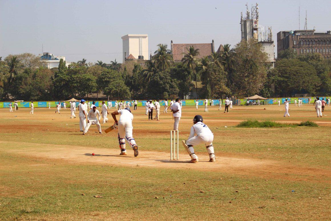 Mumbai cricket sport