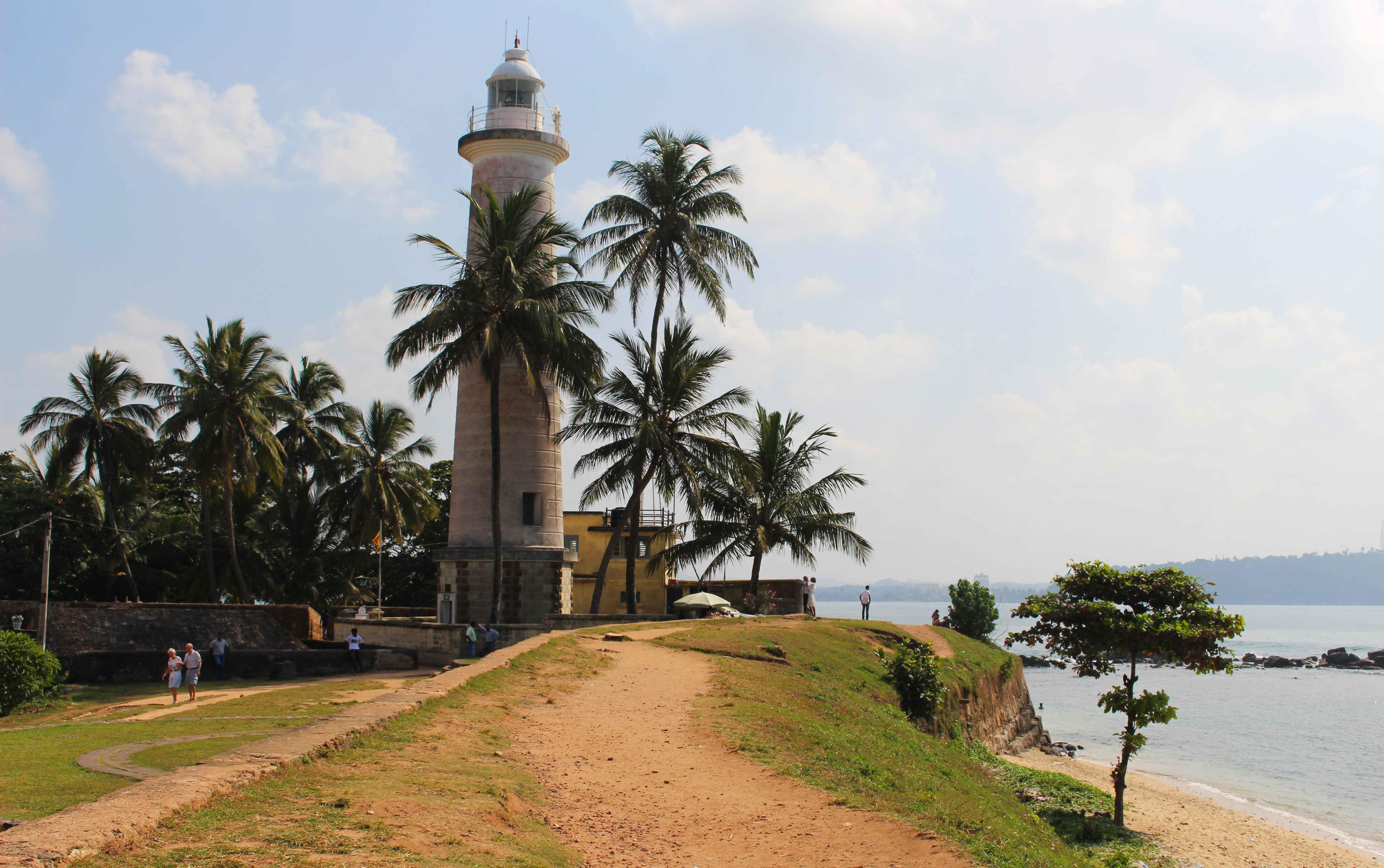 sri lanka picturesque galle fort go live go travel