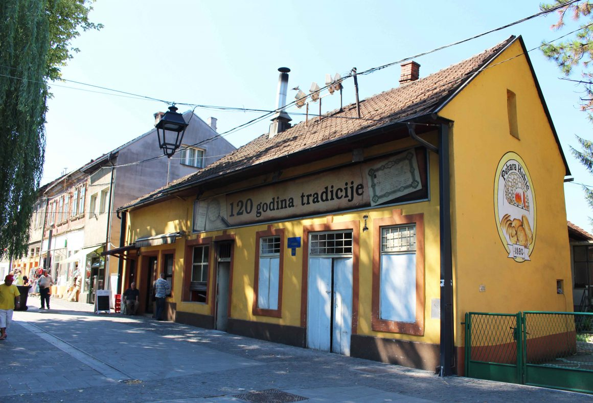 Bosnia Tuzla