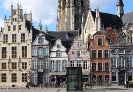 Stad van de Maneblussers: 10 tips voor een stedentrip Mechelen