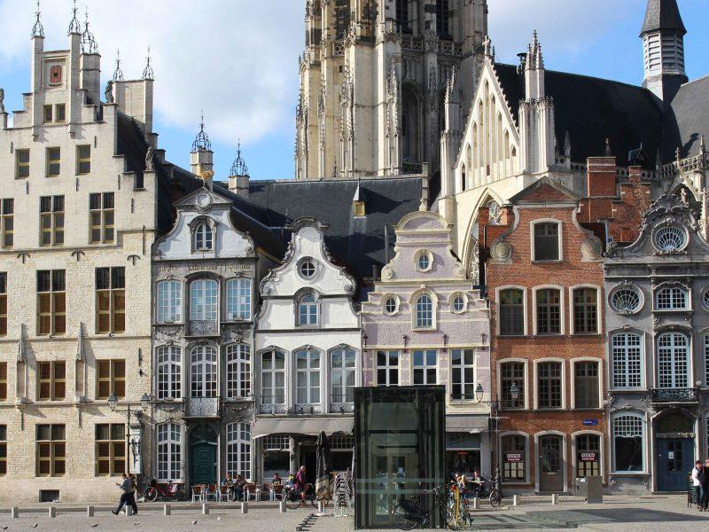 Mechelen Belgium