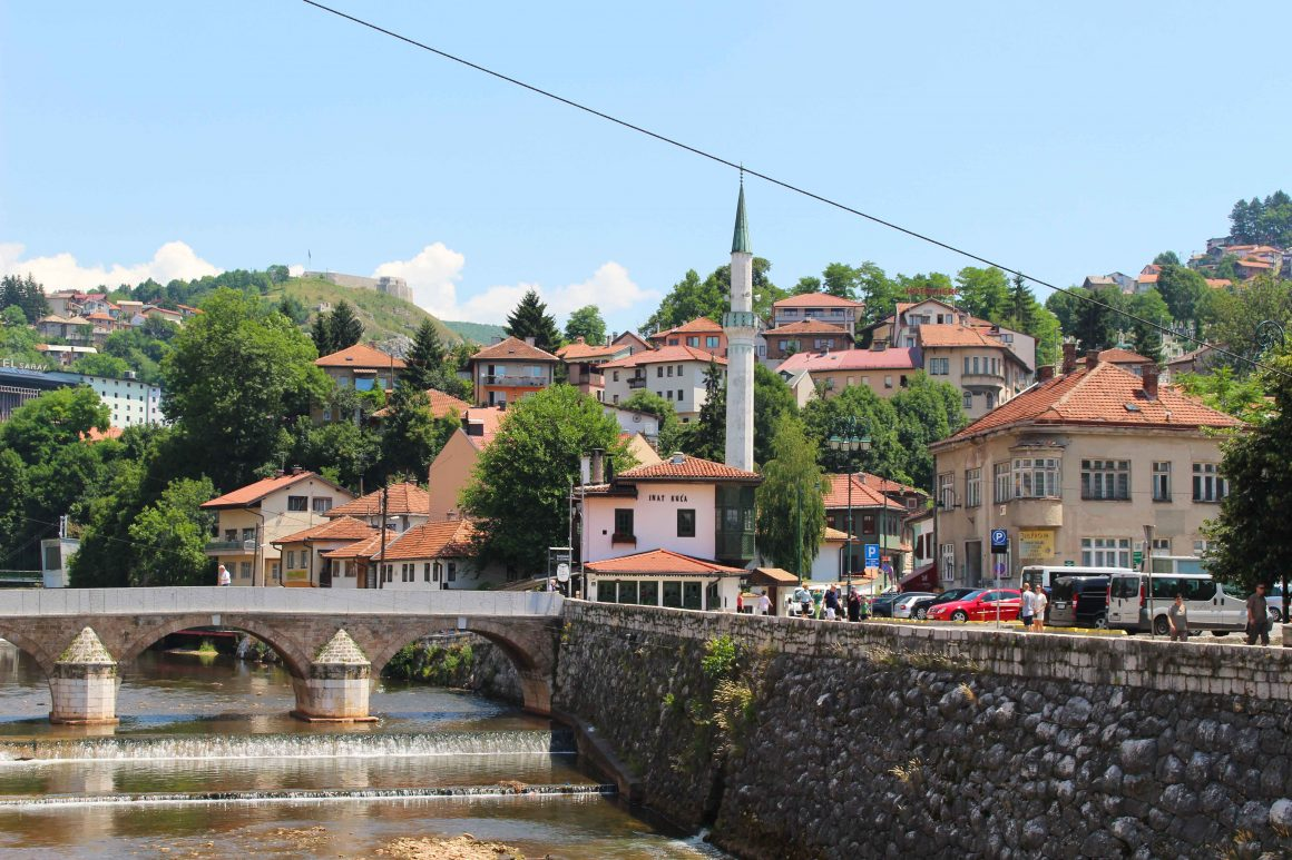 Multicultural sarajevo: my tips for this fascinating city u2013 go live