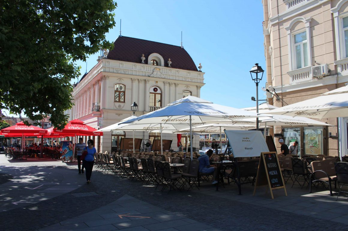 Tuzla Bosnia