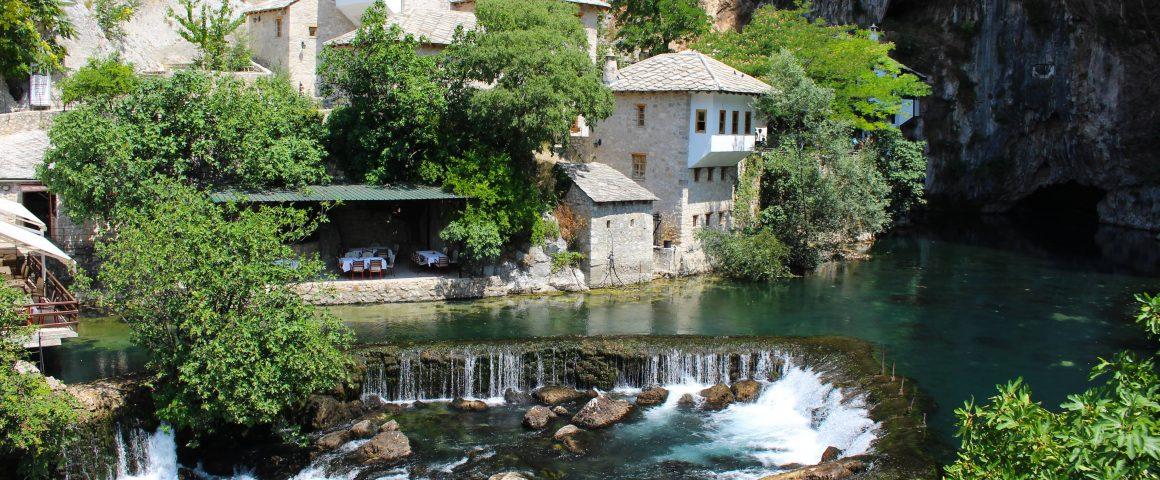 Blagaj Mostar