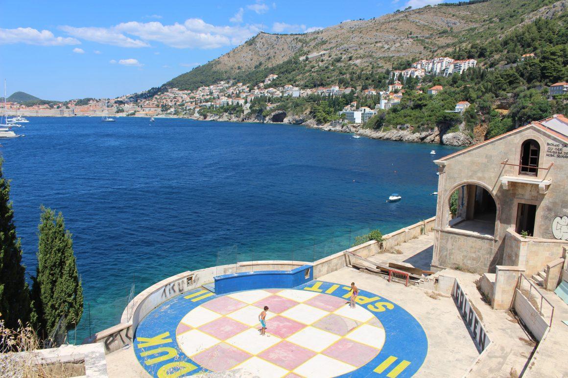 Hotel Belvedere Dubrovnik