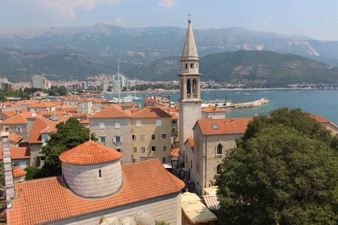 Budva Kotor
