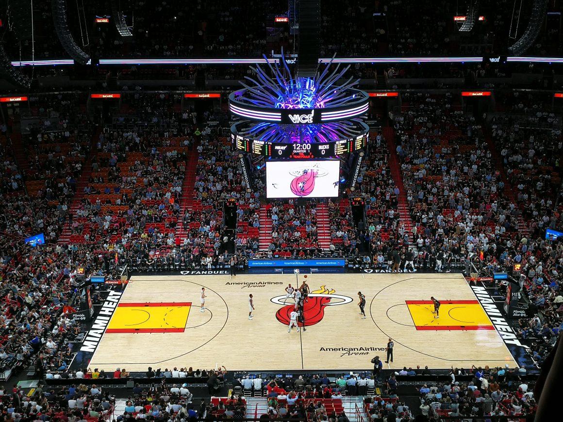 Miami Heats USA