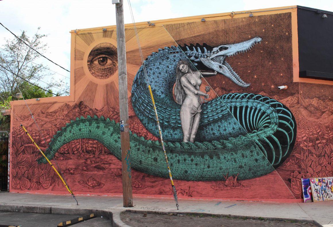 Wynwood Walls Miami