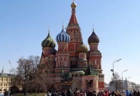 Op reis door West-Rusland: mijn favorieten, routes en reistips
