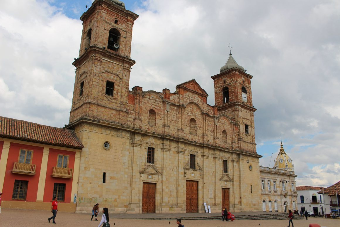 Zipaquira Colombia