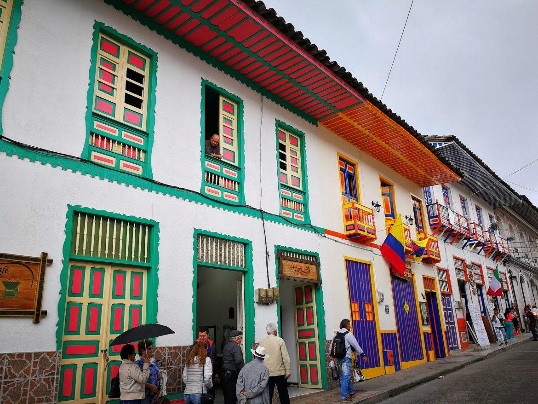 Colombia filandia