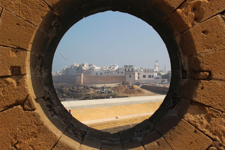 Essaouira skala du port
