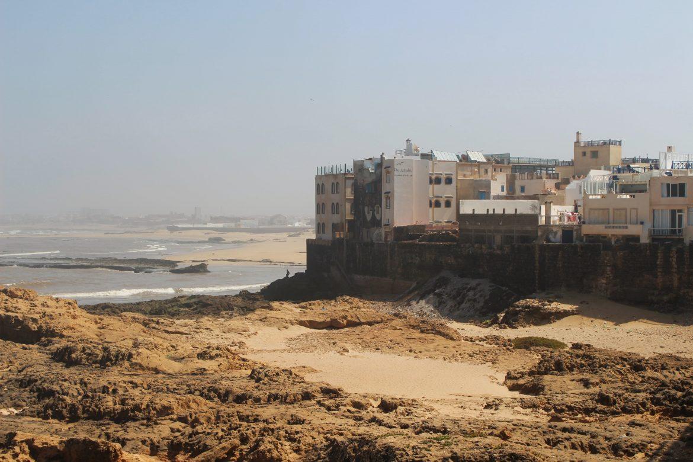 Skala la Ville Essaouira