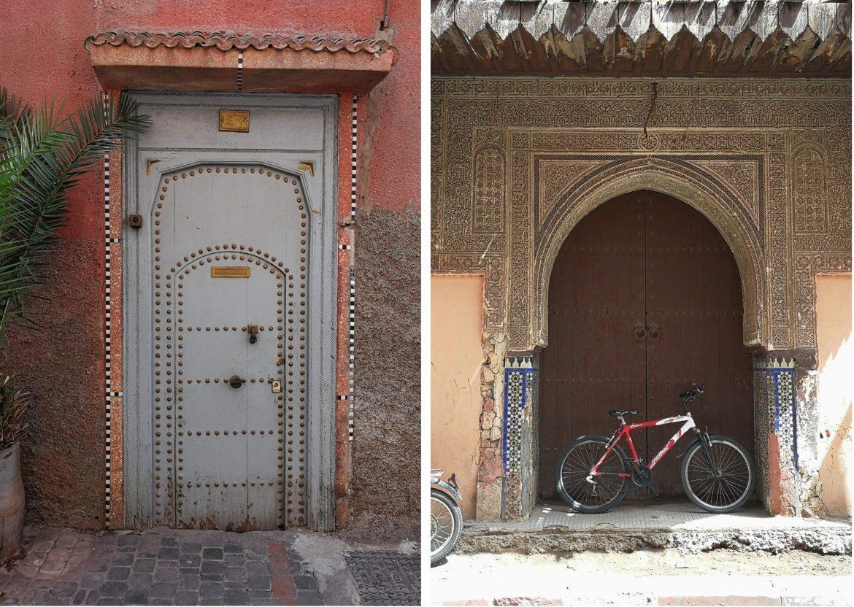 Deuren Marrakesh