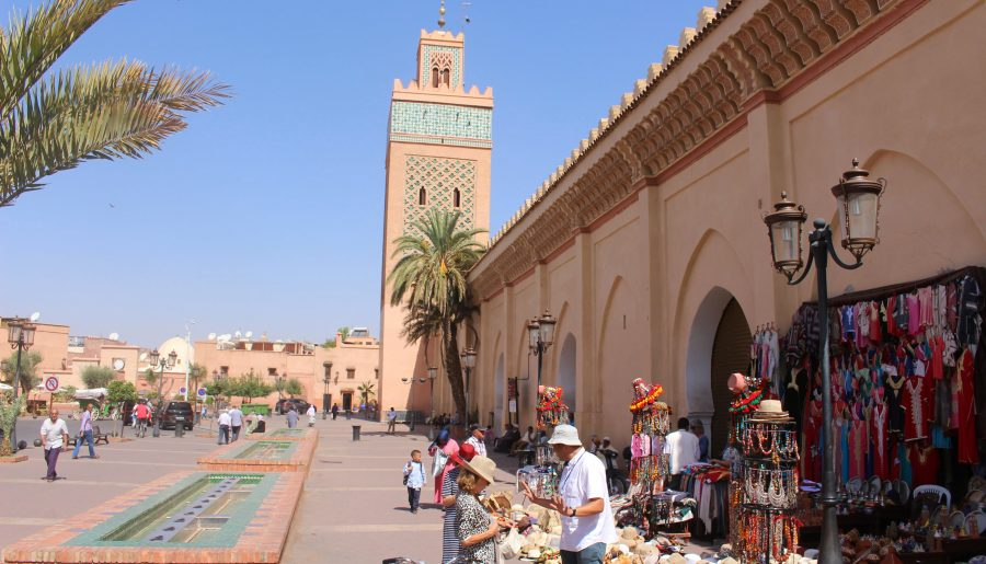 Marokko: 10x praktische tips en observaties in Marrakesh