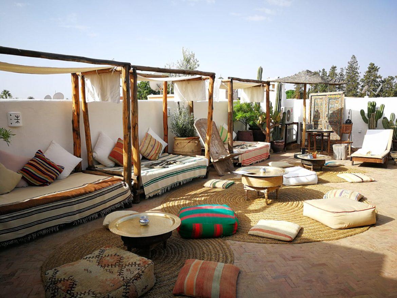 Riad Marrakesh Almeria