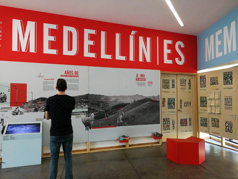 Casa Memoria Medellin 2