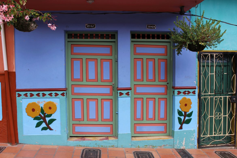 Guatepe Colombia