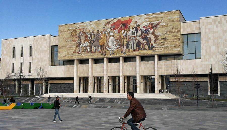 Tirana: 5x redenen waarom je de Albanese hoofdstad moet bezoeken