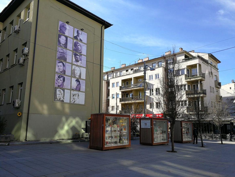 Art in Pristina