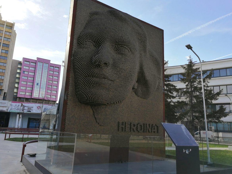Heroinat Pristina