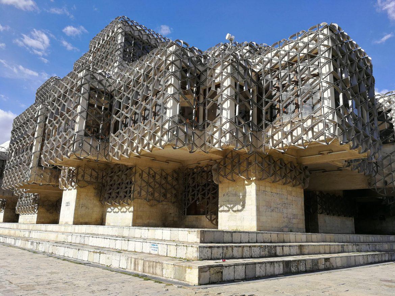 National Library Pristina