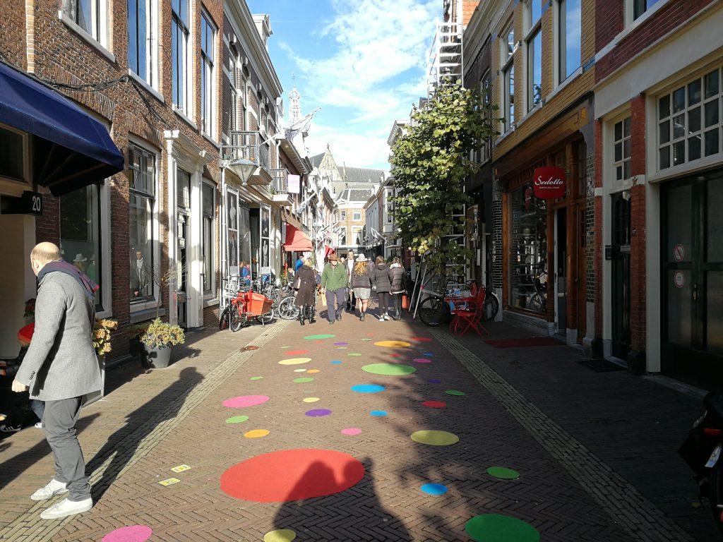 Sjagchelstraat Haarlem