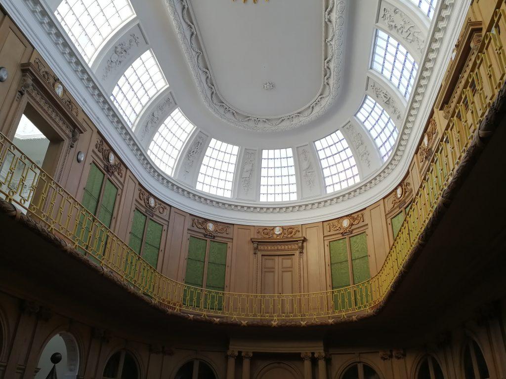Teylersmuseum Haarlem