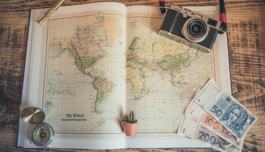 Voorbereidingen voor onze wereldreis: alle praktische zaken op een rij