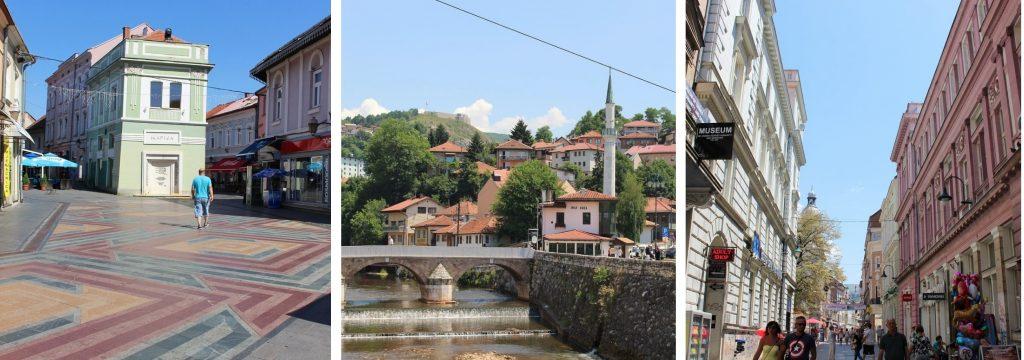 Bosnie en Herzegovina Balkan