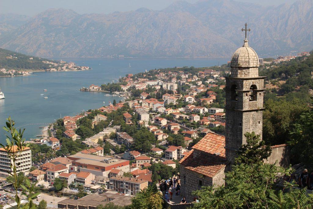 Kotor Sveti Ivan Montenegro