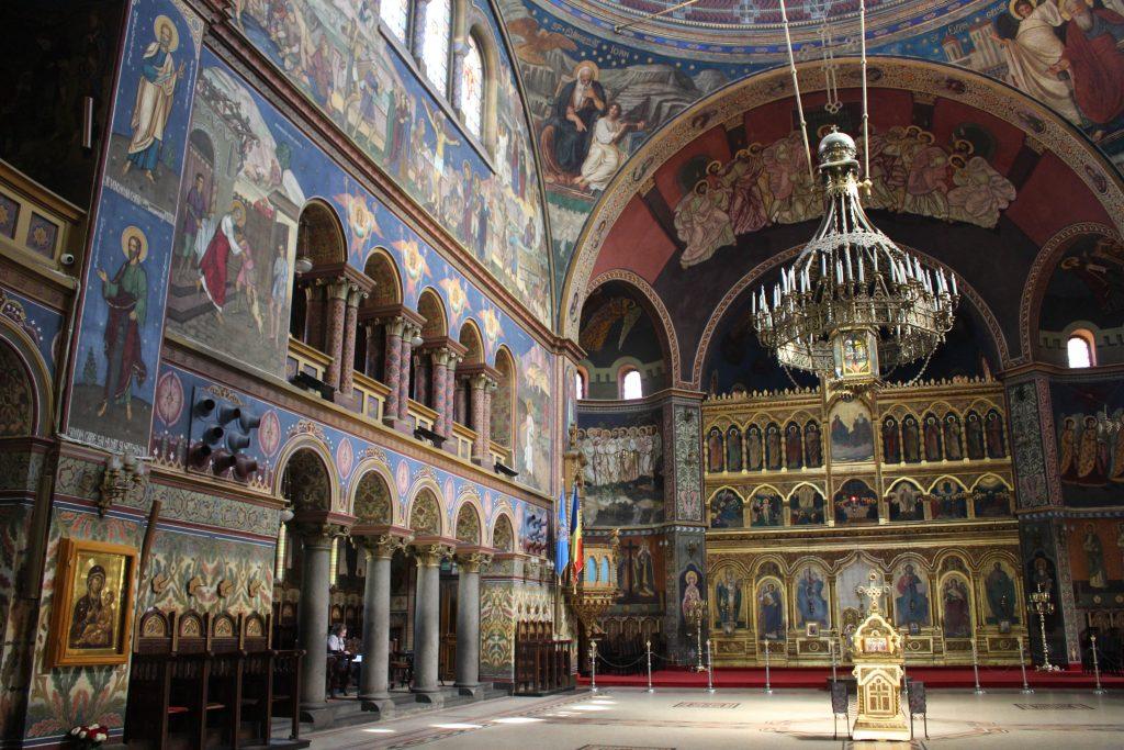 Sibiu Orthodoxe Kerk