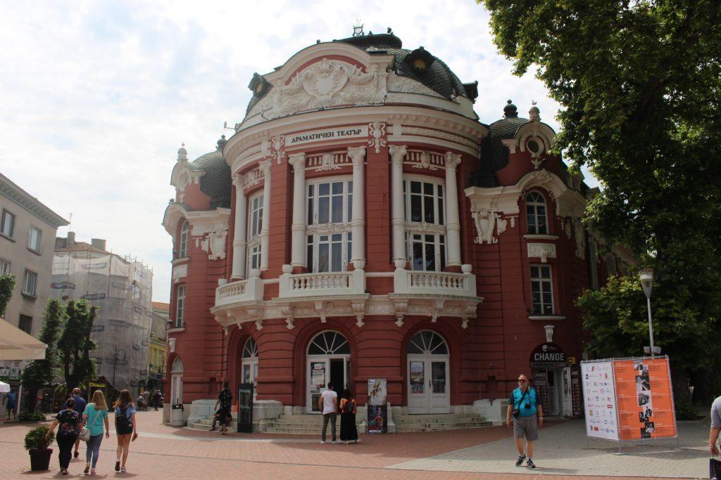 Varna Opera