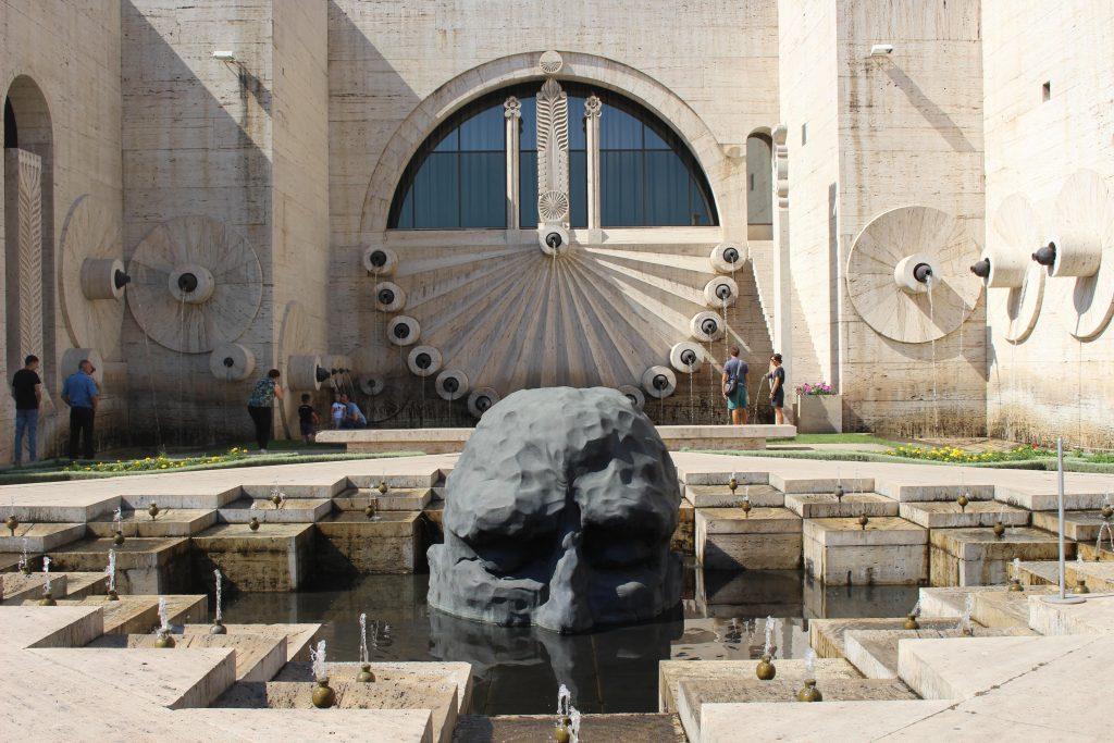 Armenia Yerevan art