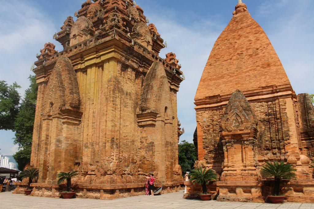 Nha Trang tempel vietnam