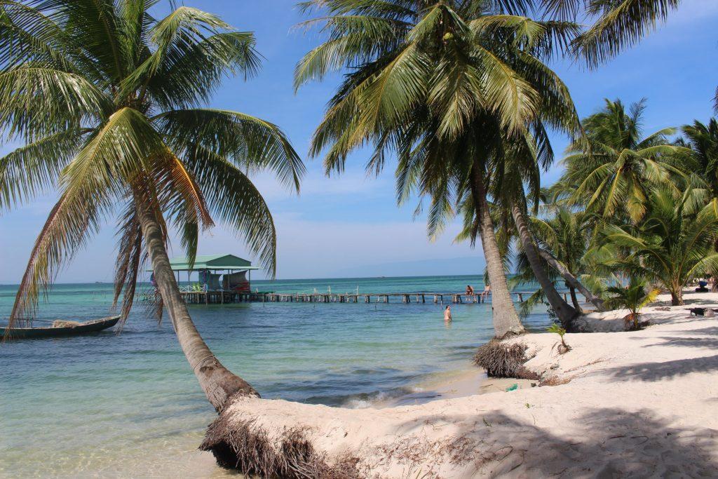 Phu Quoc starfish beach Vietnam